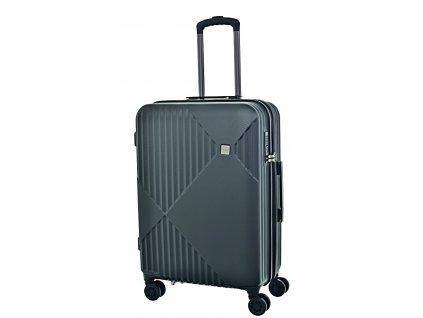 171283 7 cestovni kufr d n m black