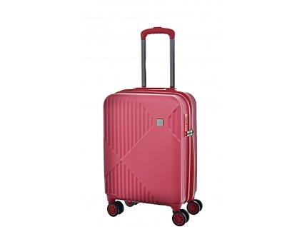171277 7 cestovni kufr d n s red
