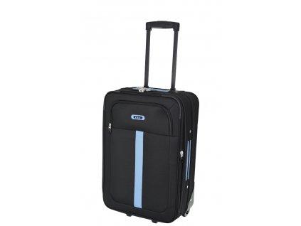 176311 8 cestovni kufr d n s cerna