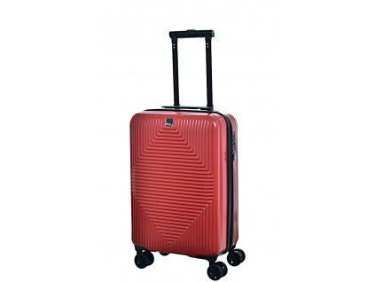 171406 7 cestovni kufr fabrizio avenue 4w s red