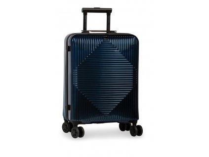 171409 3 cestovni kufr fabrizio avenue 4w s blue