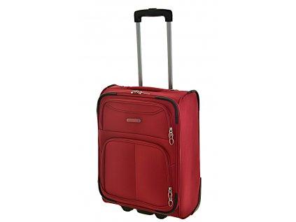 169069 5 cestovni kufr madisson 2w s red
