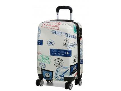 173074 7 cestovni kufr madisson 4w abs s vicebarevna