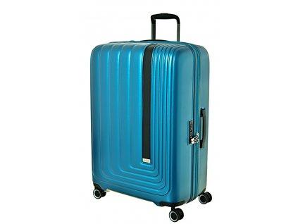 170185 7 cestovni kufr march beau monde l tyrkysova