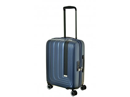 170152 7 cestovni kufr march beau monde s blue