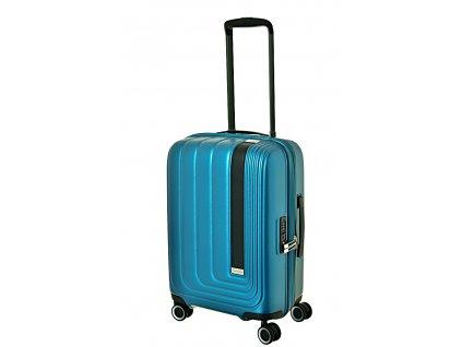 170161 7 cestovni kufr march beau monde s tyrkysova