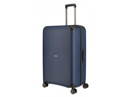 172861 6 cestovni kufr titan compax 4w l navy