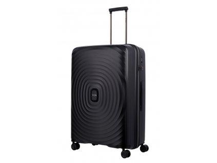 175153 9 cestovni kufr titan looping l cerna