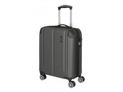 177376 11 cestovni kufr travelite city 4w s rozsiritelny antracitova
