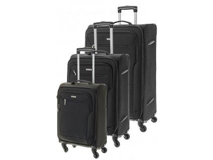 170839 1 cestovni kufry set 3ks d n s m l black
