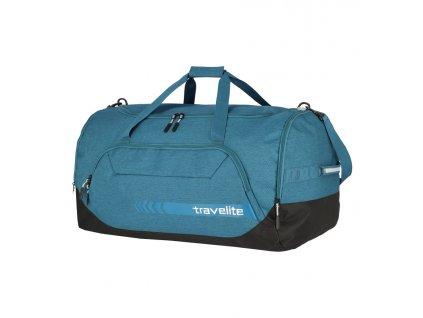 172396 3 cestovni taska travelite kick off xl blue