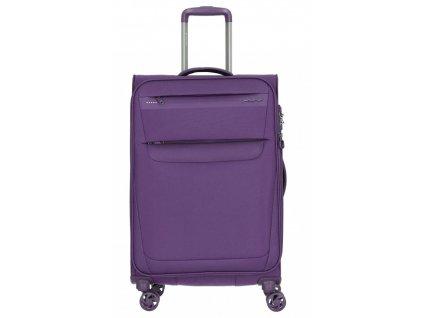 170125 5 cestovni kufr march aeon m purplel