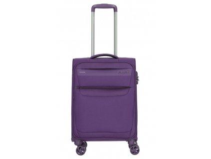170113 5 cestovni kufr march aeon s purple