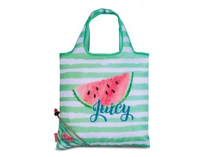 176737 3 nakupni taska punta juicy zelena