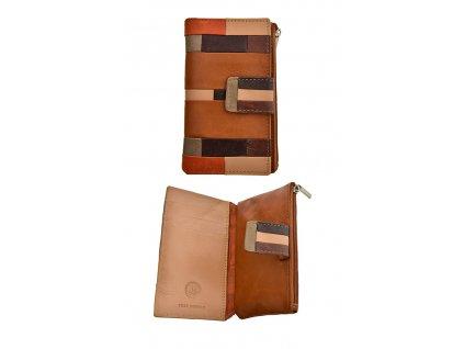 165925 4 penezenka carraro brick brown