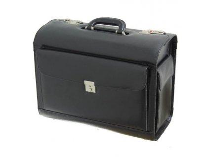 163951 5 pilotni kufr d n s cerna