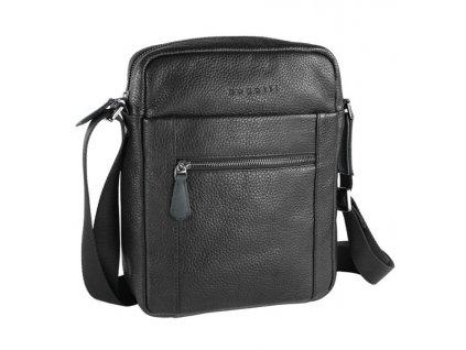 172075 3 taska bugatti citta crossbody leather s black