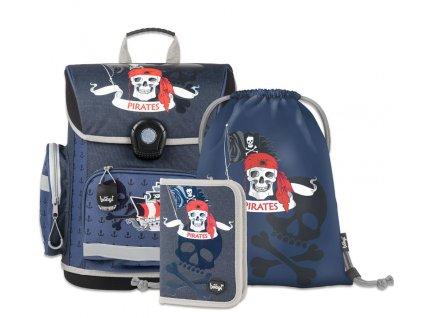A 8774 skolni set pirati