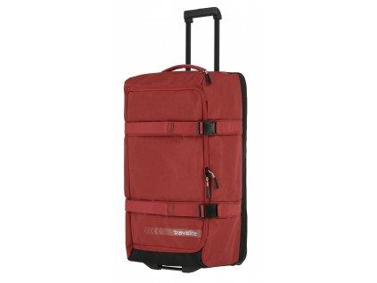 3240954 6 cestovni taska na koleckach travelite kick off