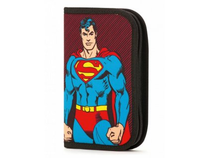 A 4433 skolni penal superman superhero 1