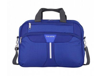 92404 20 Travelite Speedline taška modrá 1