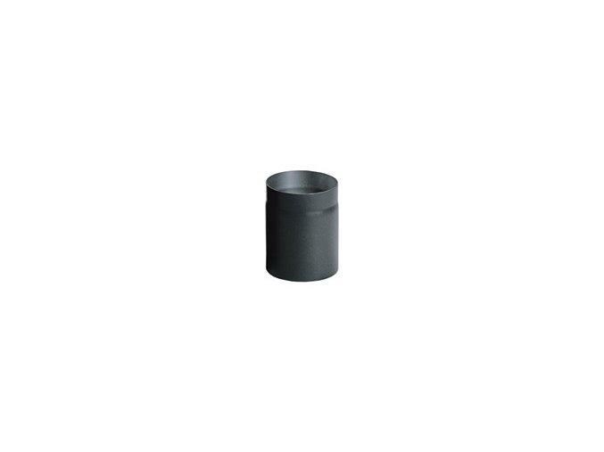 Dymovod rúra 130/250 / 1,5 mm