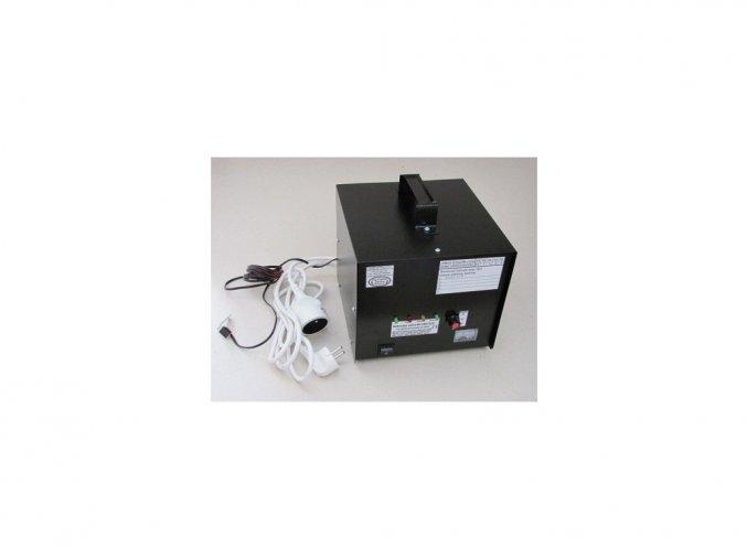 Náhradný zdroj s batériou vnútri NZ UNI B18