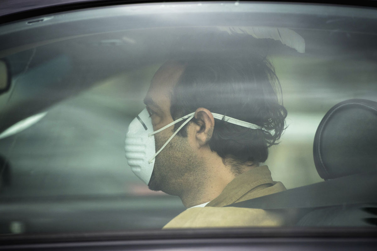 Jazdíte počas pandémie? Toto sú 4 zásady ako sa nenakaziť v aute!