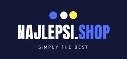 Najlepší Shop