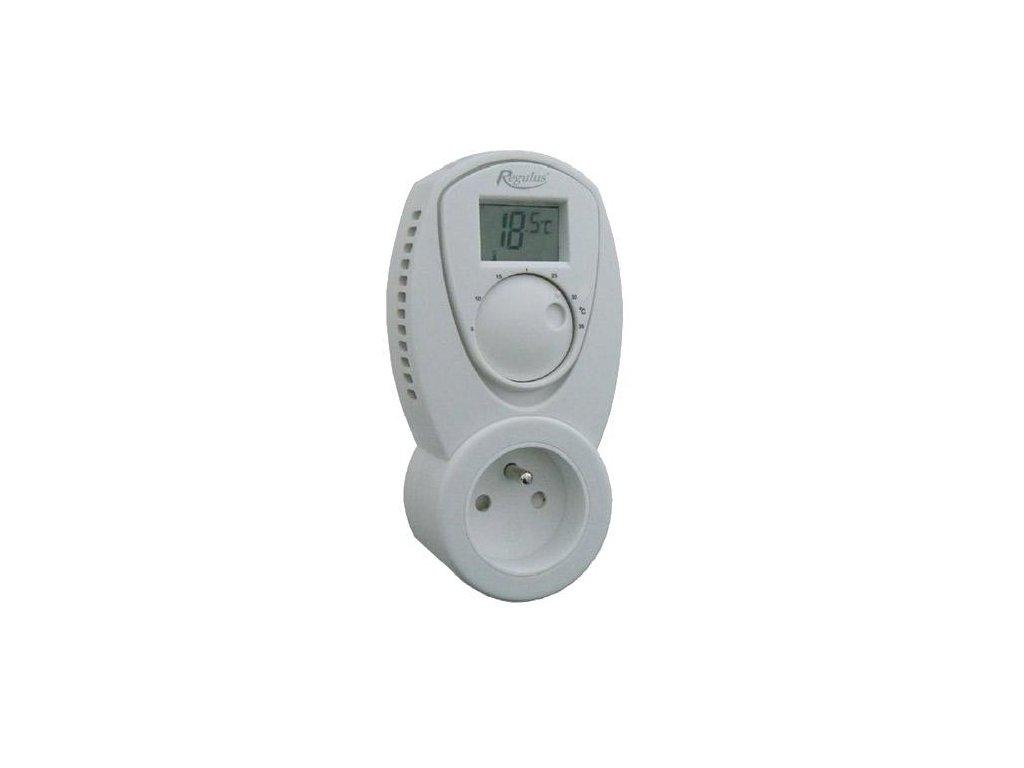 Zásuvkový termostat1