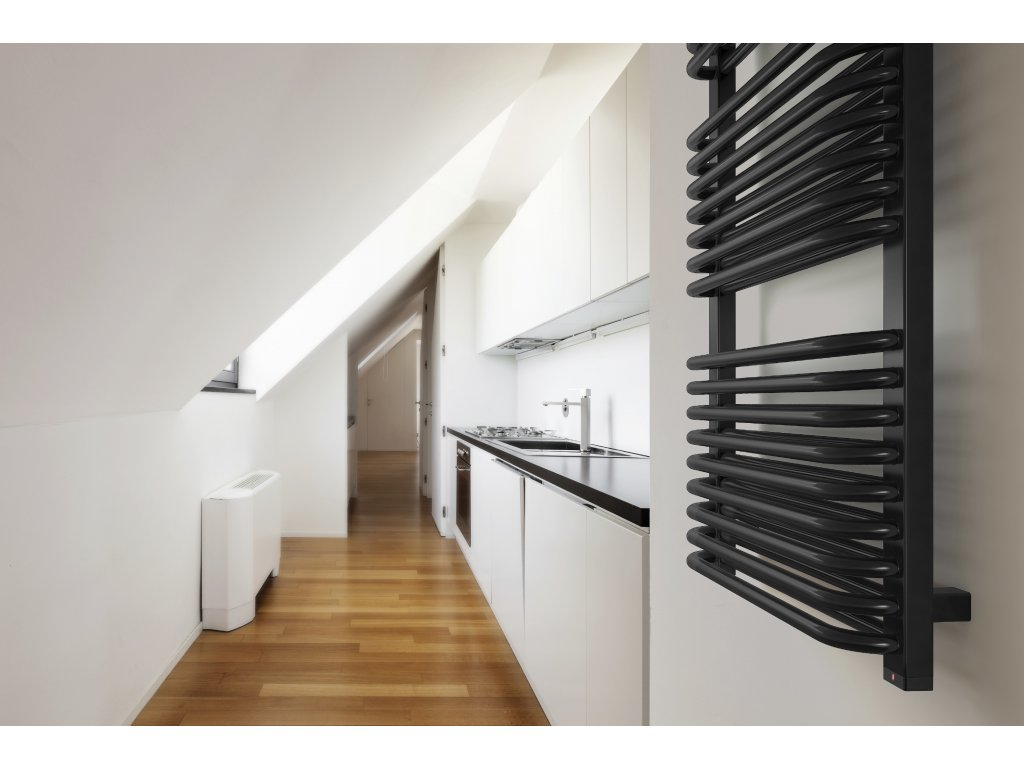 TERMA TYTUS STANDARD dizajnový radiátor (Rozmery01 (V x Š) 1020 x 440 mm)