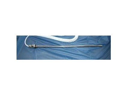 Vykurovacia tyč bez regulácie