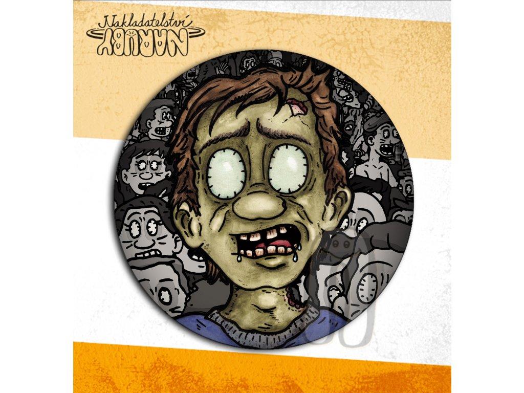 Prezentace placek zombíci2
