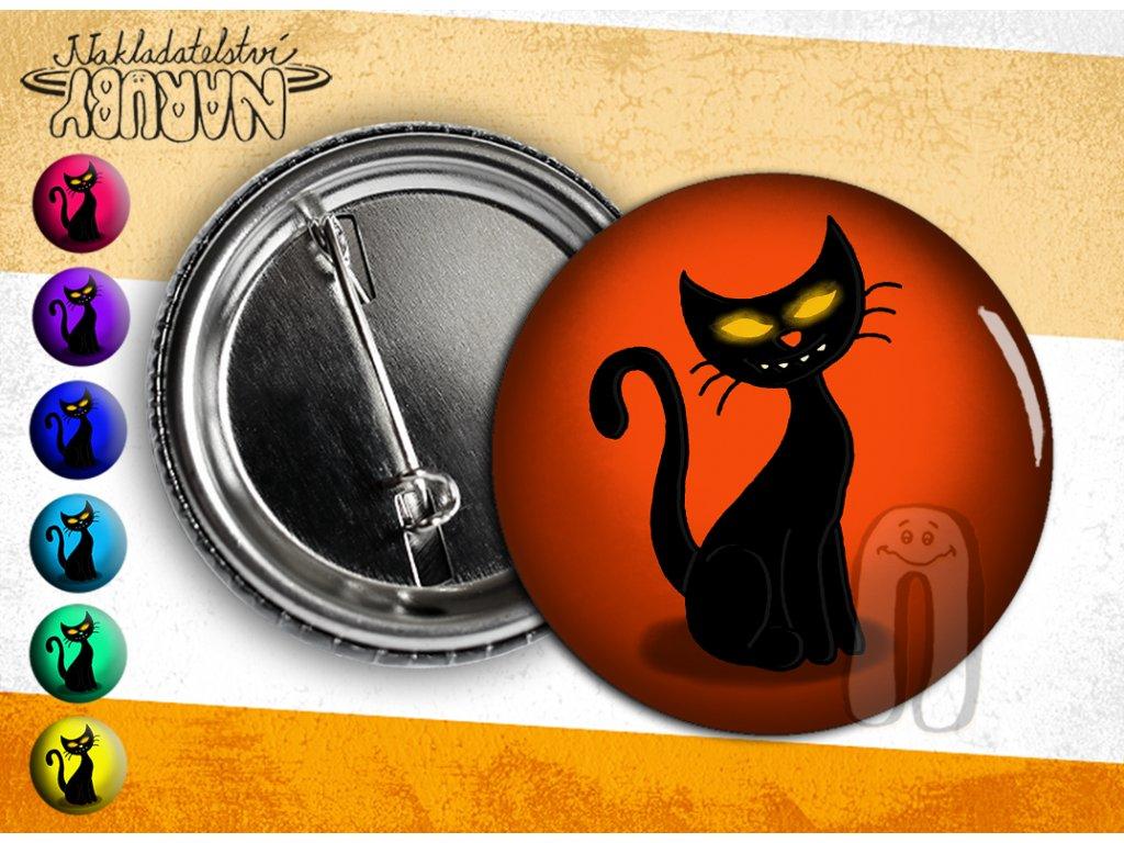 Prezentace placek kočka přehled variant