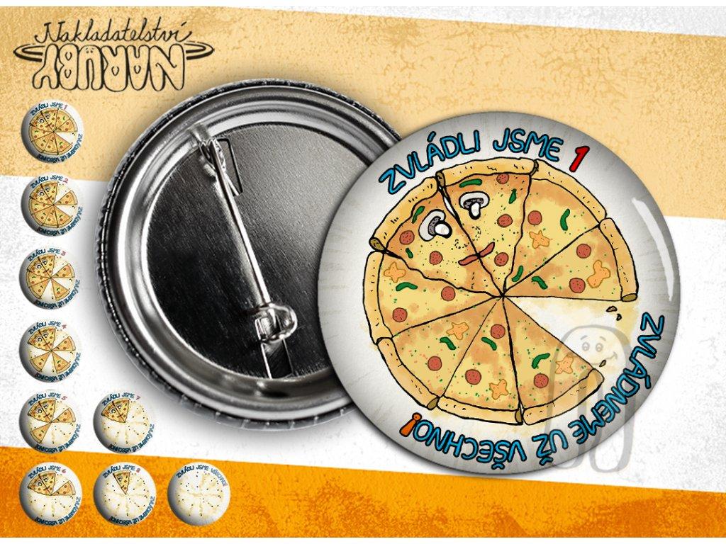 Prezentace placek pizza0