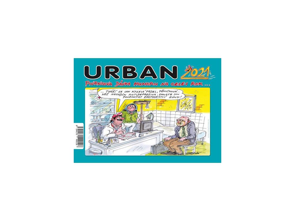 urban kalendar
