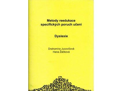 OUTLET Dyslexie (metody reedukace specifických poruch učení)