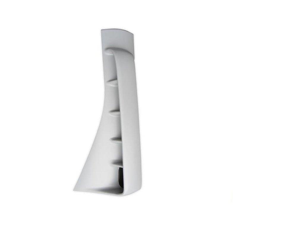 Plast krytu kabíny Iveco -levý