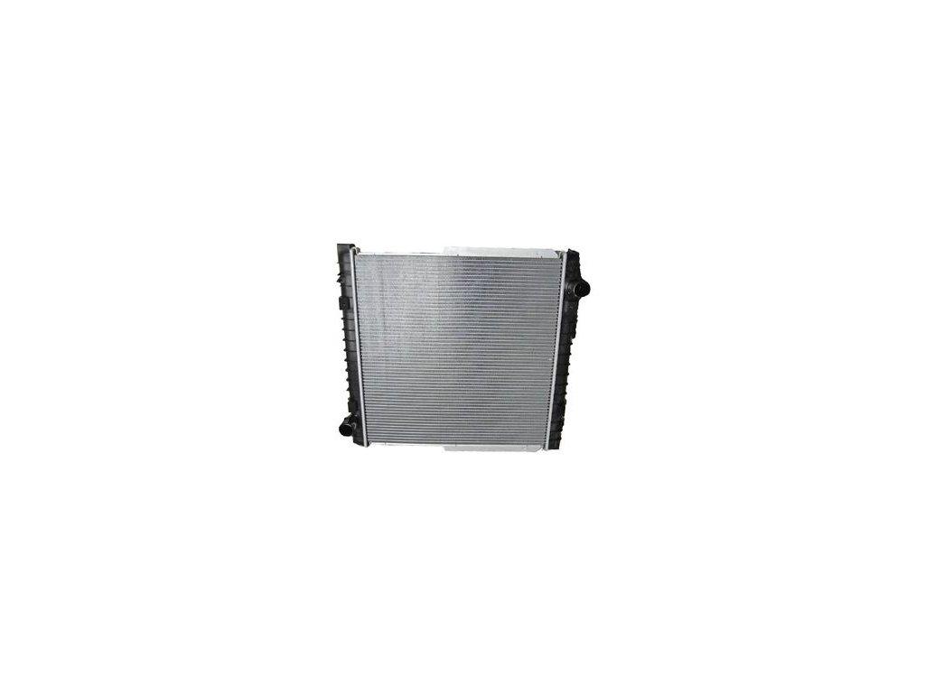Chladič vody Iveco EuroCargo Tector