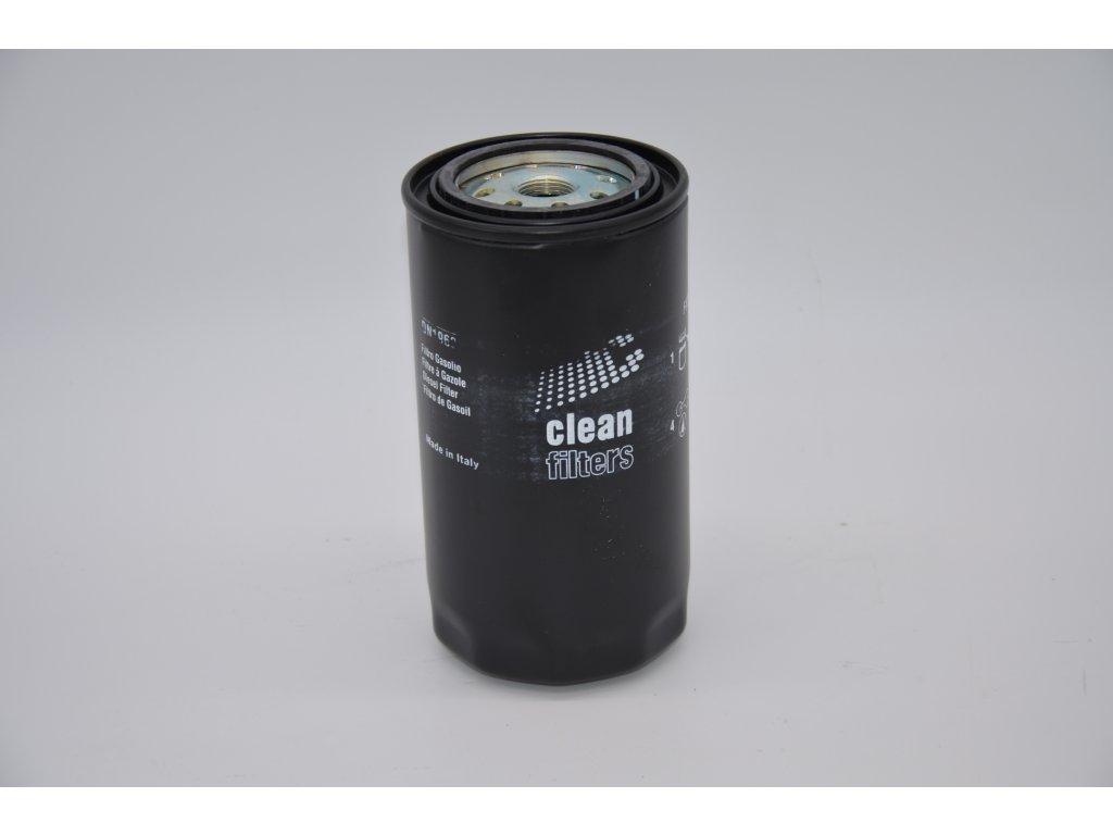 Palivový filtr Iveco EuroCargo Tector jemný