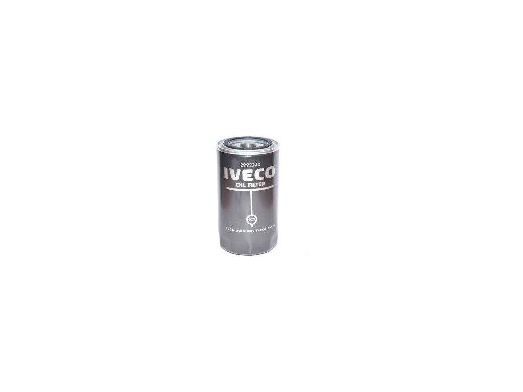 Olejový filtr Iveco EuroCargo Tector