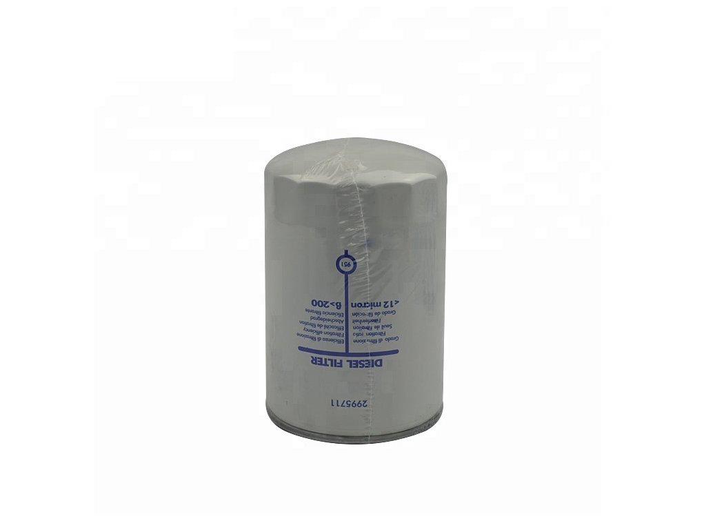 Palivový filtr Iveco Stralis, Trakker 2007- jemný