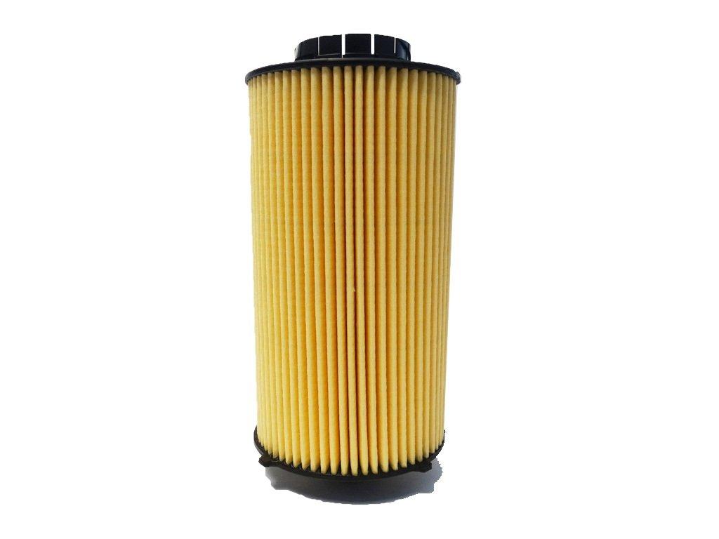 Vložka olejového filtru Iveco Tector, Stralis Euro6