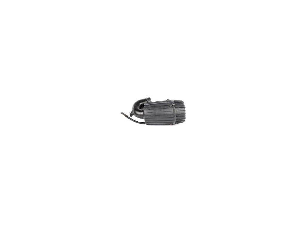 Vzduchový filtr Iveco Daily 2,3 a 3,0 kompletní obal