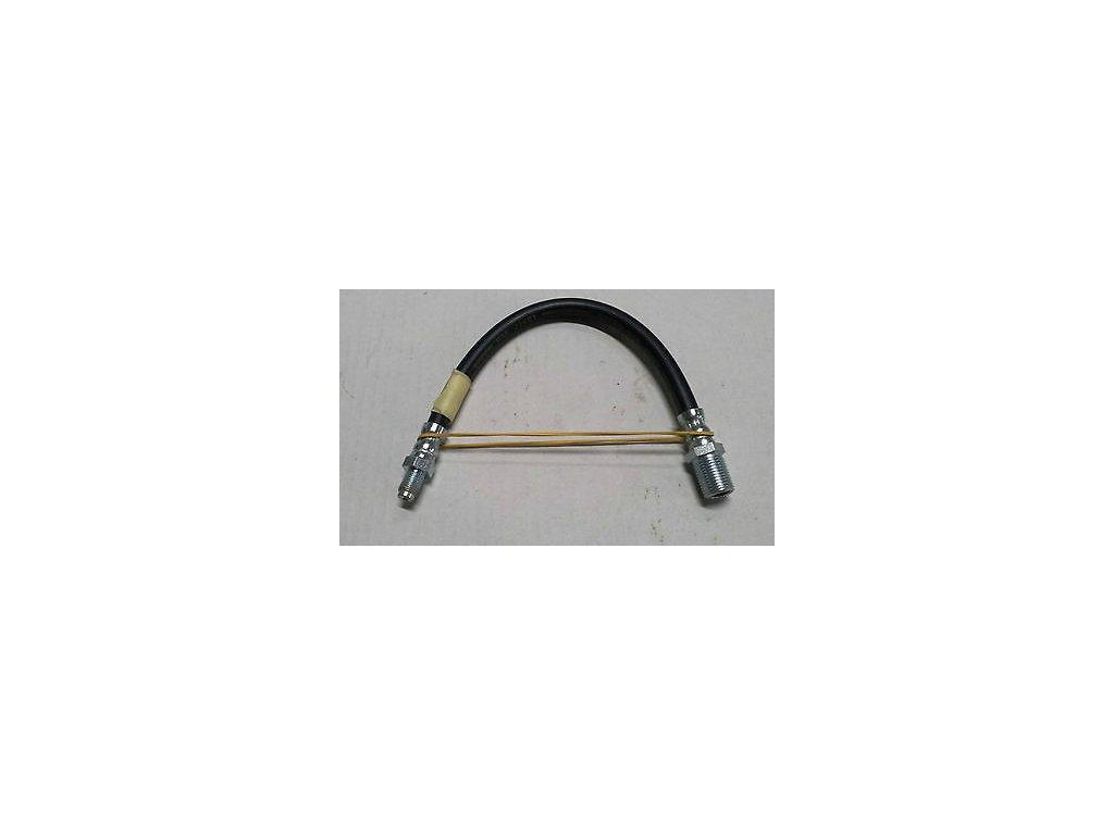 Brzdová hadice Iveco TurboDaily 35-12 TD, 300 mm zadní