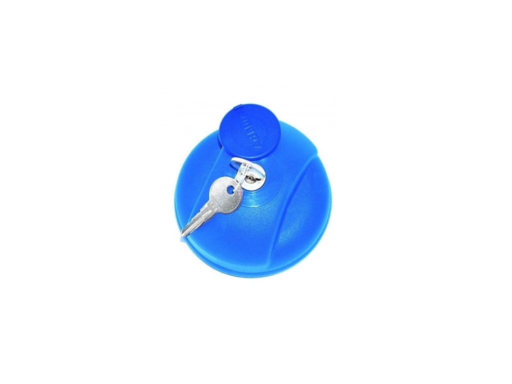 Uzávěr nádrže AdBlue Iveco EuroCargo, Stralis + klíče