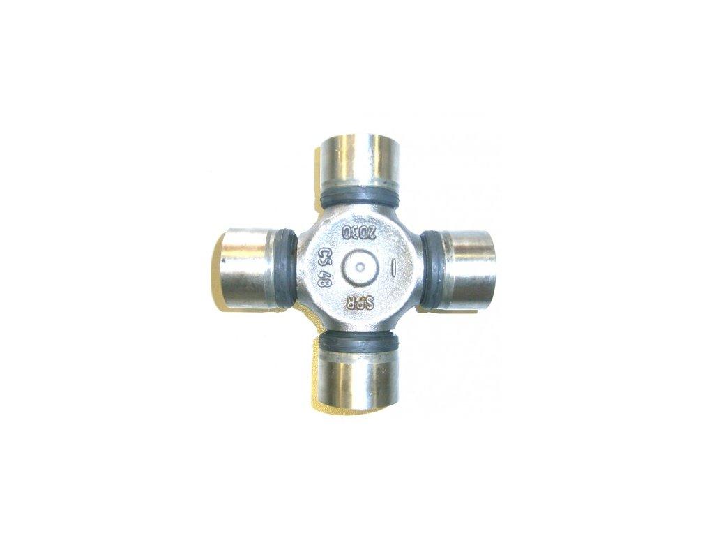 Kardanový kříž Iveco EuroCargo 35x106,4mm