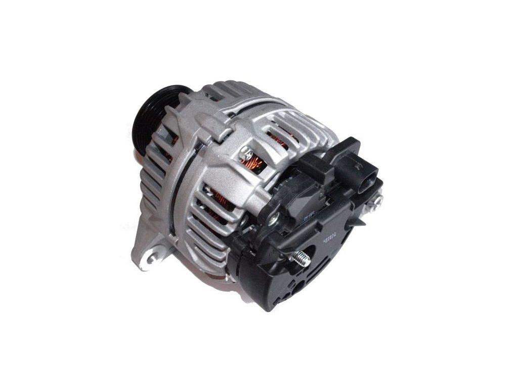 Alternátor Iveco Daily 2000 motor 2,8