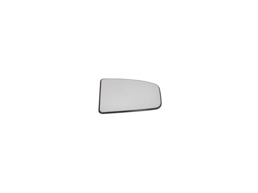 Sklo zrcadla Iveco Daily 2014 levé malé