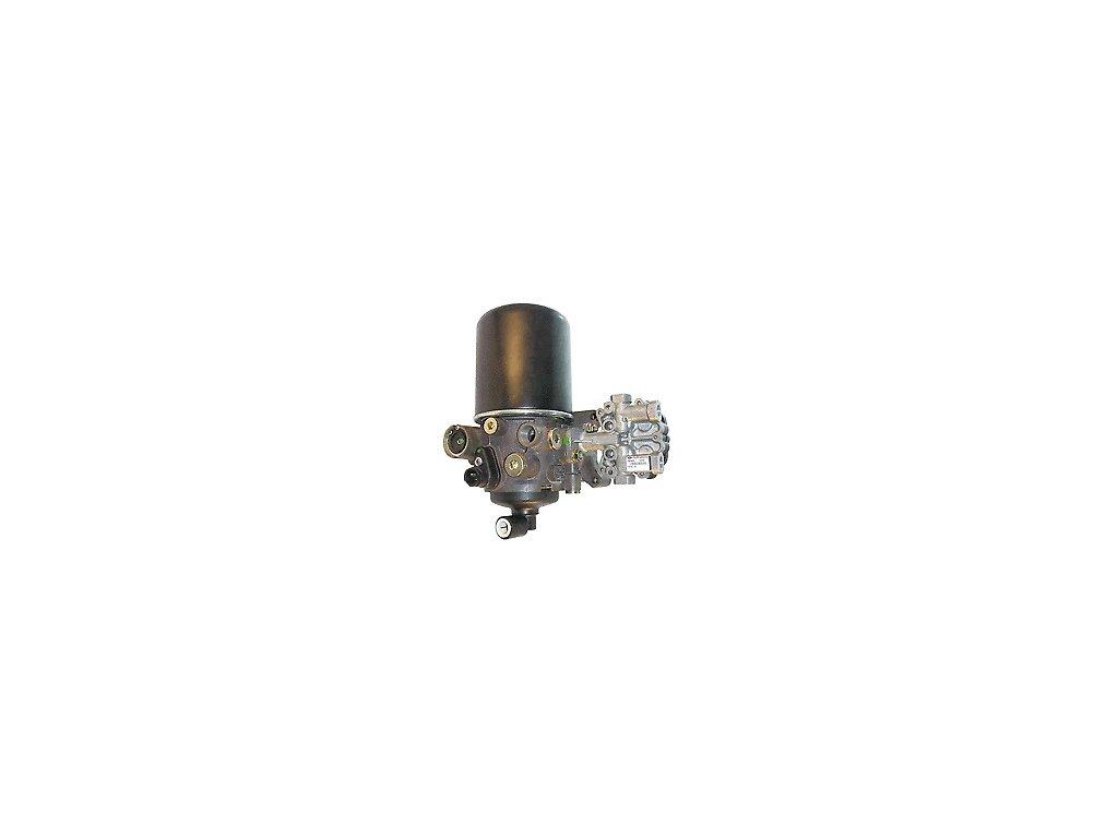 Regulátor tlaku vzduchu Iveco EuroCargo Tector